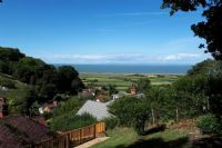 West Wind Cottage Porlock